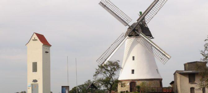 Mühle geöffnet