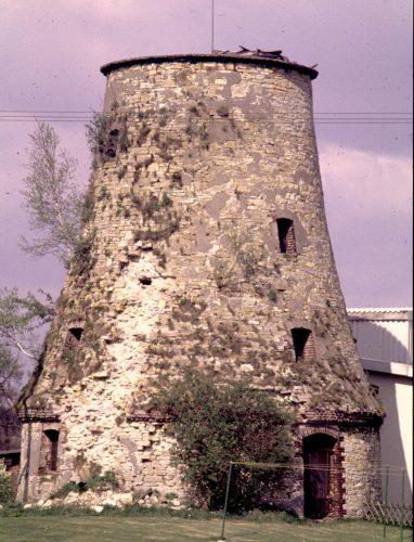 01 Mühlenstumpf 1982